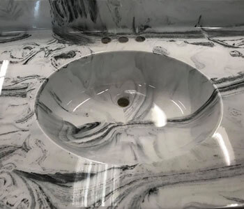 denmark marble